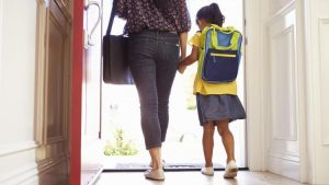 My Liferaft - Parent & Child