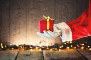 MyLiferaft - Christmas Santa Decorations