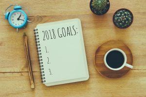 MyLiferaft - 2018 Goals