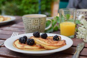 MyLiferaft - Pancakes