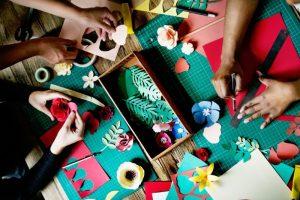MyLiferaft - Valentine Crafts
