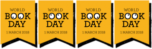 My Liferaft - World Book Day