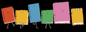 MyLiferaft - World Book Day