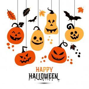 MyLiferaft - Halloween