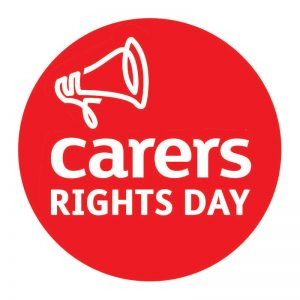 MyLiferaft - Carers Rights Day