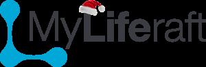 MyLiferaft - Festive Hat