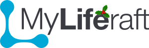 MyLiferaft - Festive Holly