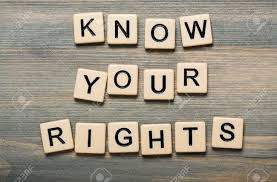 MyLiferaft - Know Your Rights