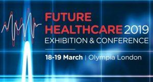 MyLiferaft - Future Healthcare Expo