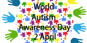 MyLiferaft - World Autism Day