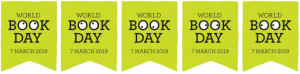 MyLiferaft - World Book Day 2019