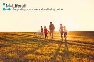 MyLiferaft - Family