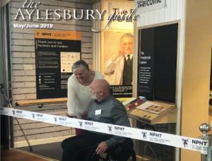 MyLiferaft - Aylesbury Guide
