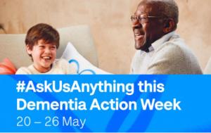 MyLiferaft - Dementia Action