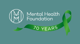 MyLiferaft - Mental Health Foundation