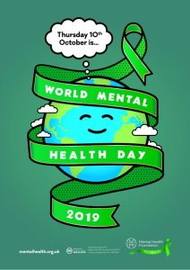 MyLiferaft - World Mental Health Day