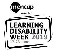 MyLiferaft - Learning Disability Week