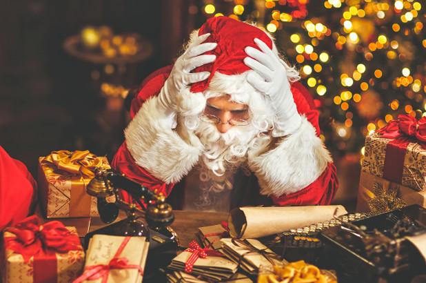 MyLiferaft - Christmas Stress