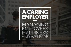 MyLiferaft - Caring Employer